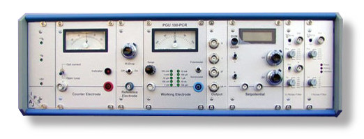 Potentiostat PGU 100-PCR