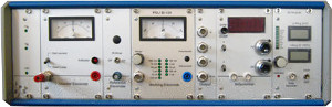 Potentiostat PGU BI-1000
