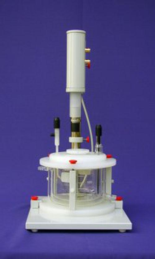 Ips rotating electrodes for Large motorized rotating platform